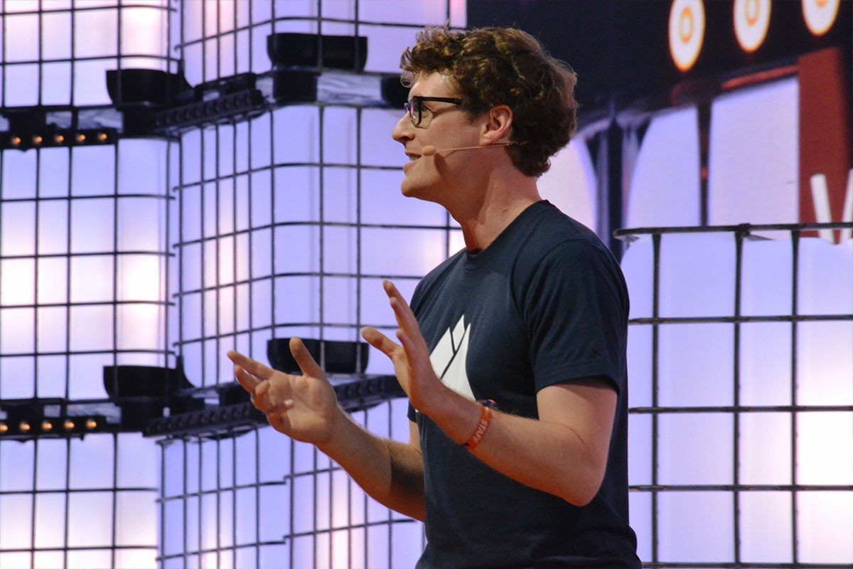 Photo of Live: Web Summit | Day 2