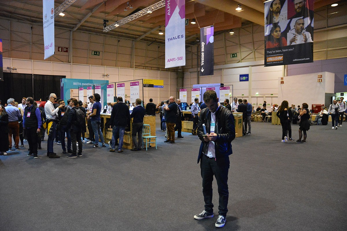 Photo of Web Summit | Day 2 – Highlights