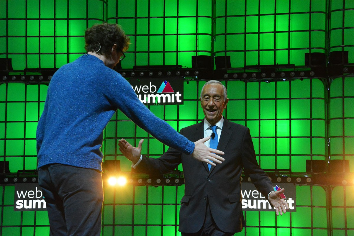 Photo of Web Summit will be held this year in Lisbon