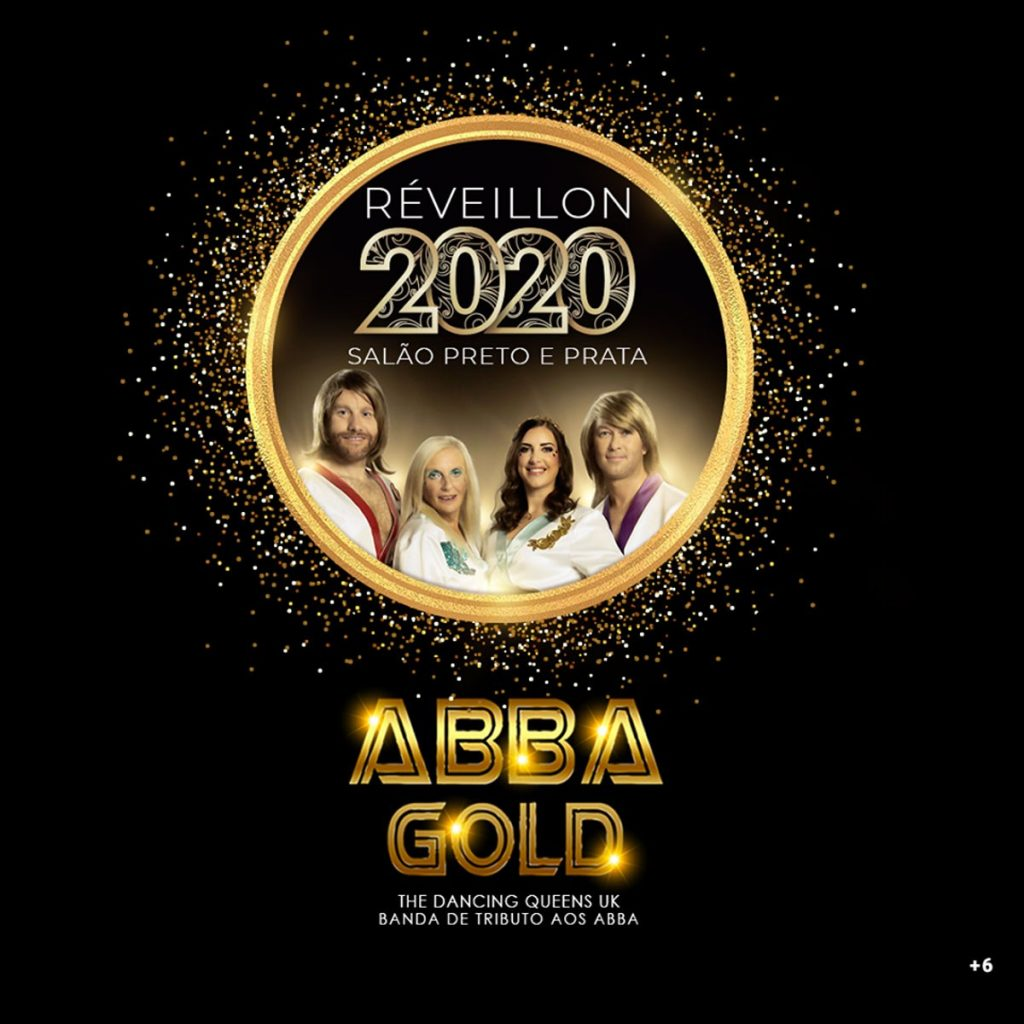 Photo of Begin 2020 to the sound of ABBA and have a delicious dinner!