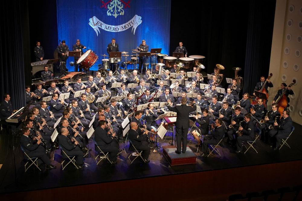 Photo of Portuguese Air Force Band | Caldas da Rainha