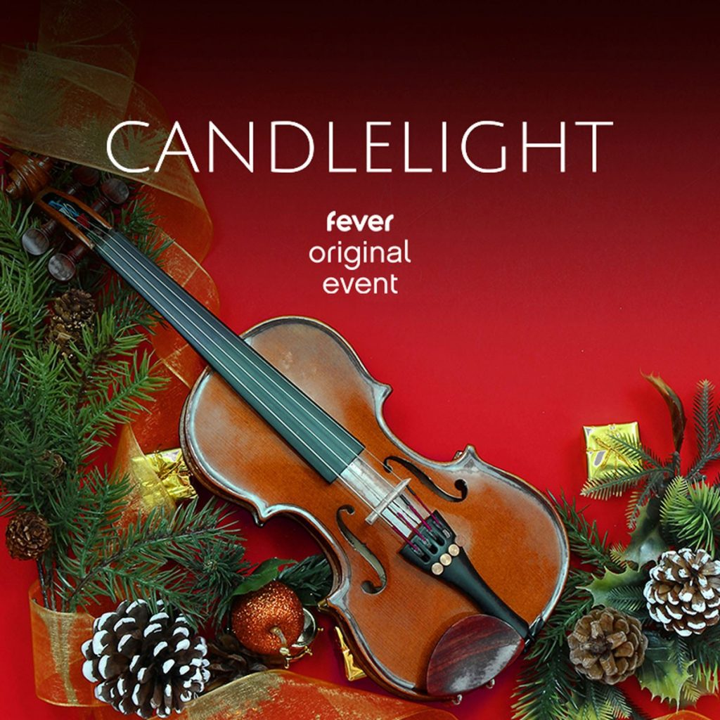 Photo of Fever organizes Candlelight Christmas Special edition