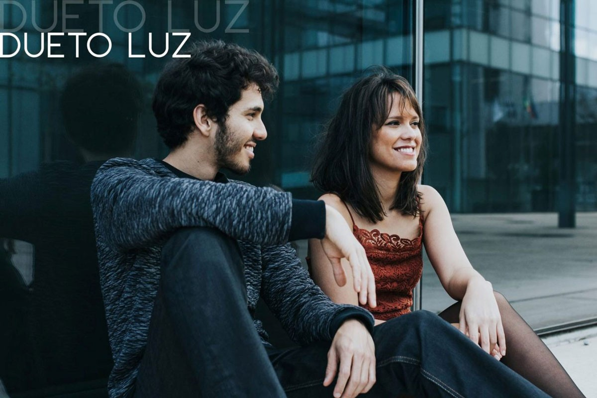 Photo of Dueto Luz returns to Casino Lisboa with the best Portuguese and Brazilian music