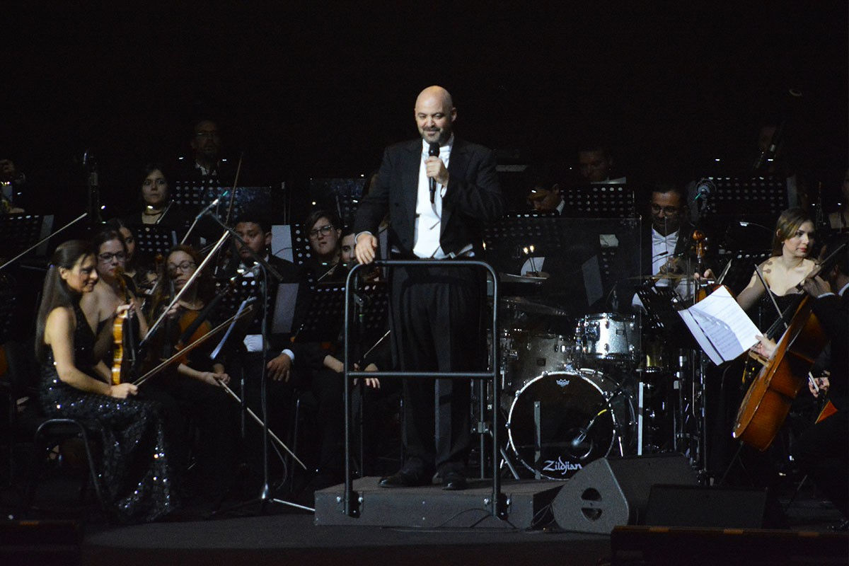 Photo of The Lisbon Film Orchestra dazzled Lisbon and Porto