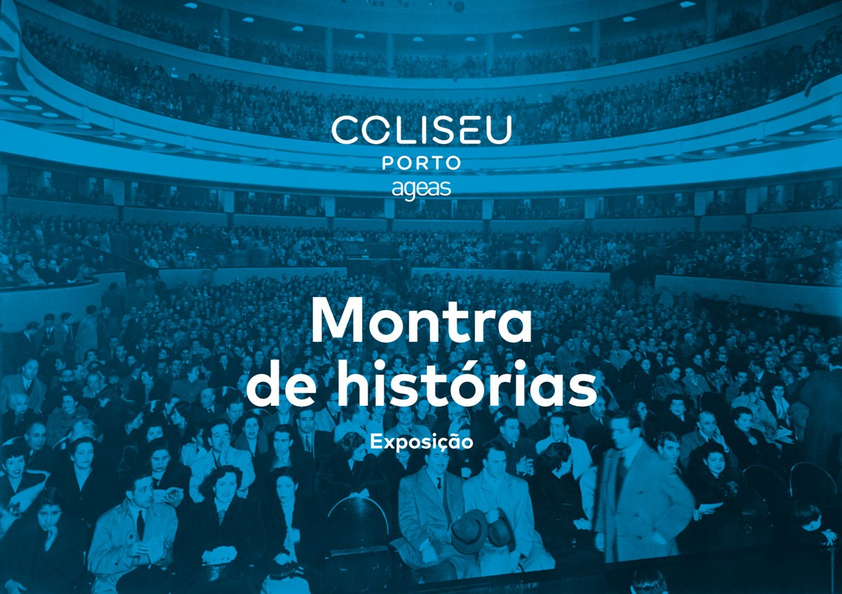Photo of Porto Ageas Coliseum opens exhibition on its history on the day it marks 78 years