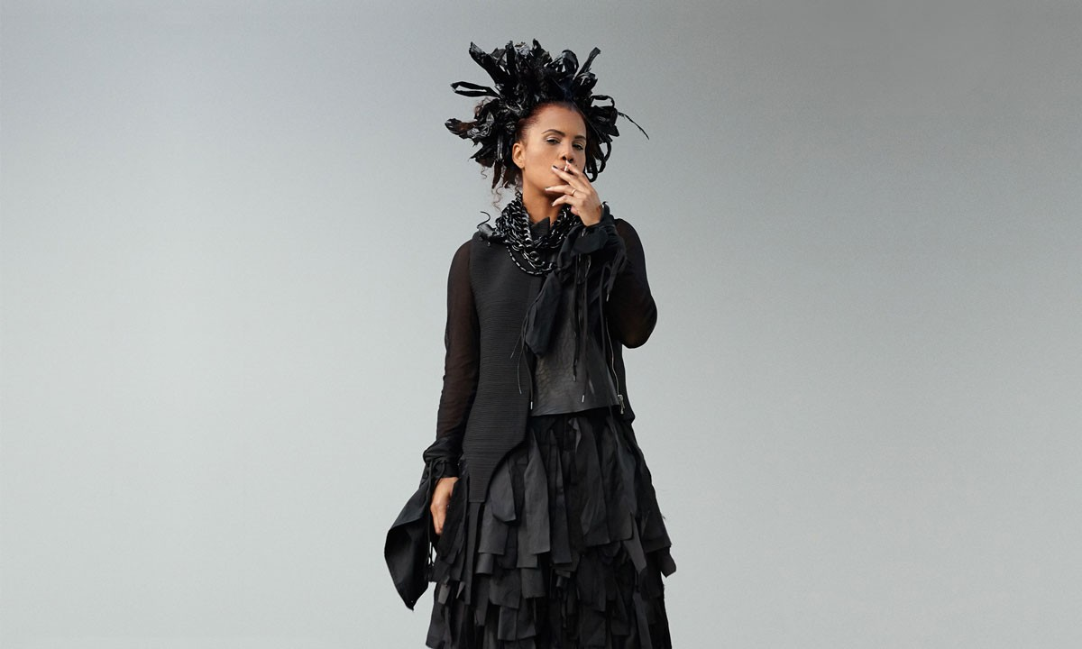 Photo of Neneh Cherry confirmed at EDP COOL JAZZ on July 22nd