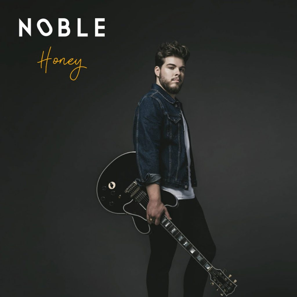 Photo of Noble | Live concert on the 15th at ACERT