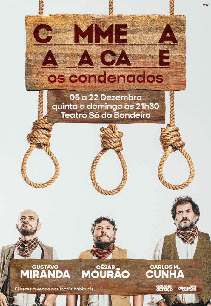 Photo of Commedia a La Carte present a new show in Porto