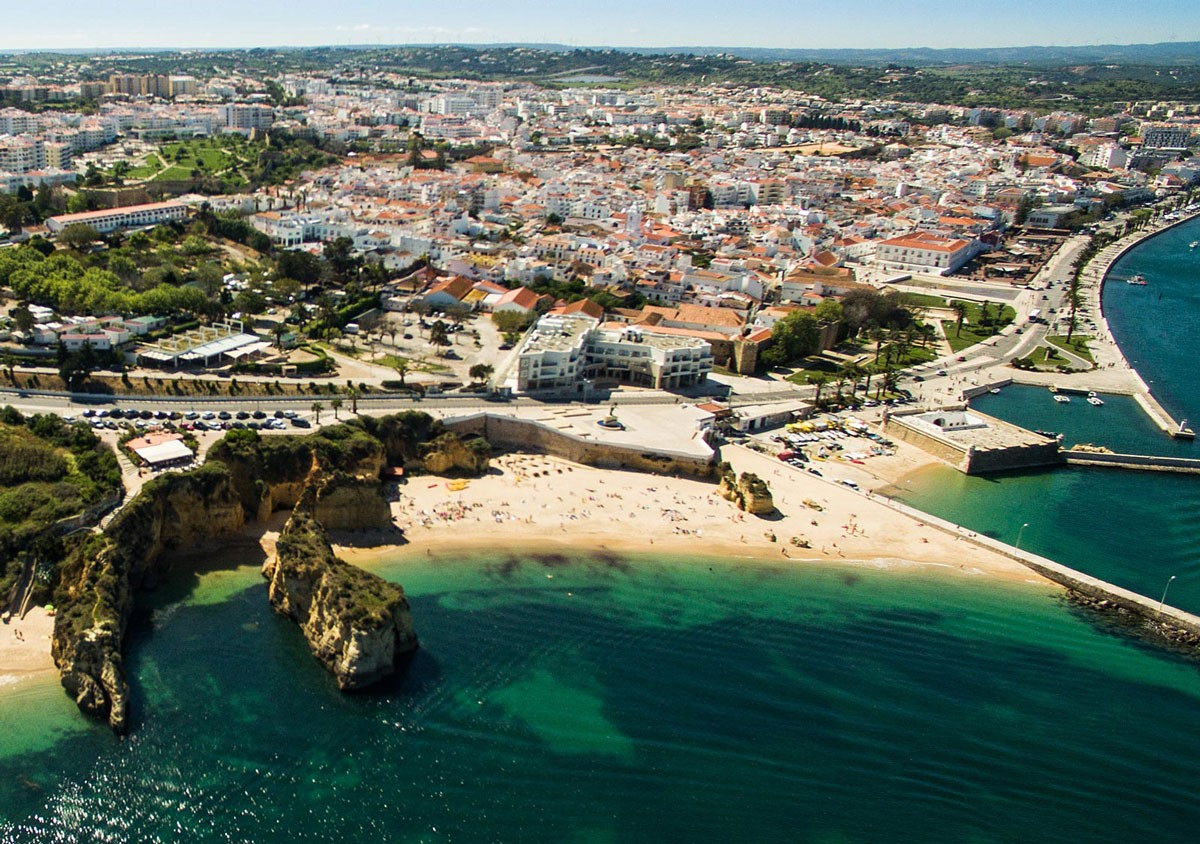Photo of Program '365 Algarve' resumes on July 15th