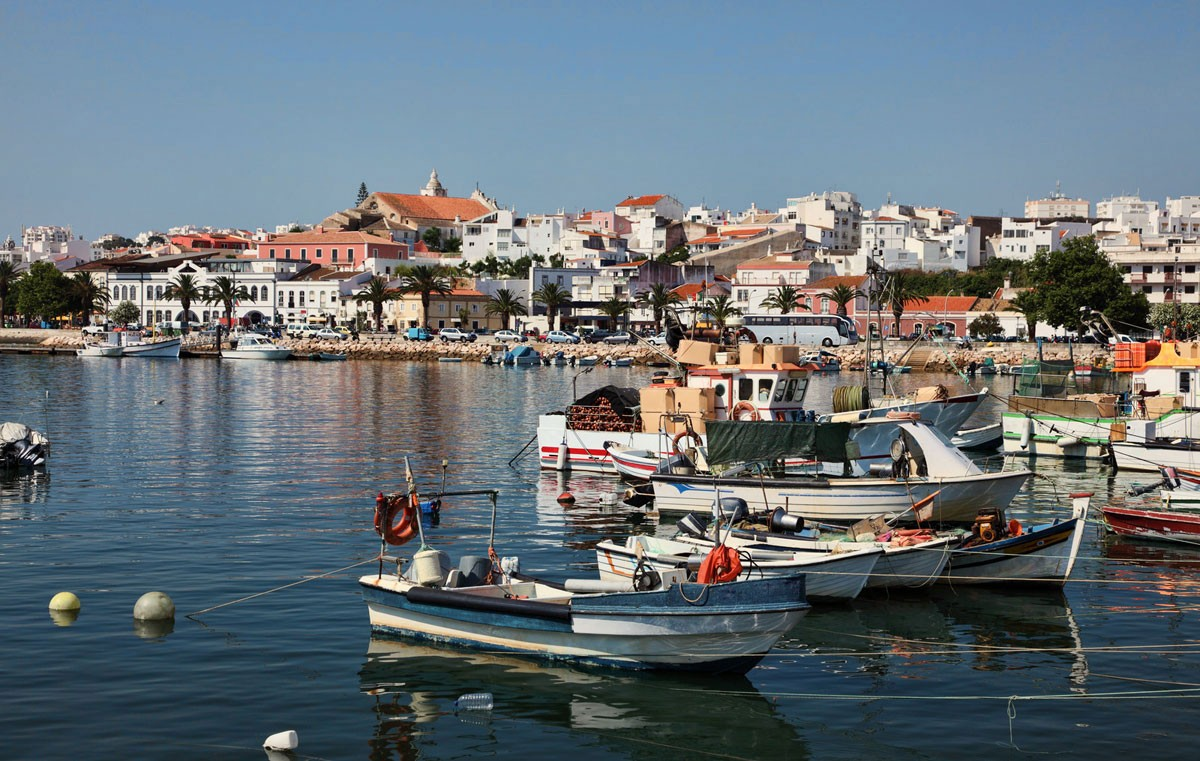 Photo of Lagos (Algarve)