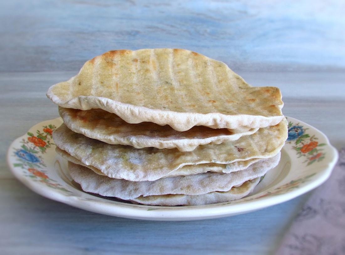 Photo of Oregano breads   Recipes