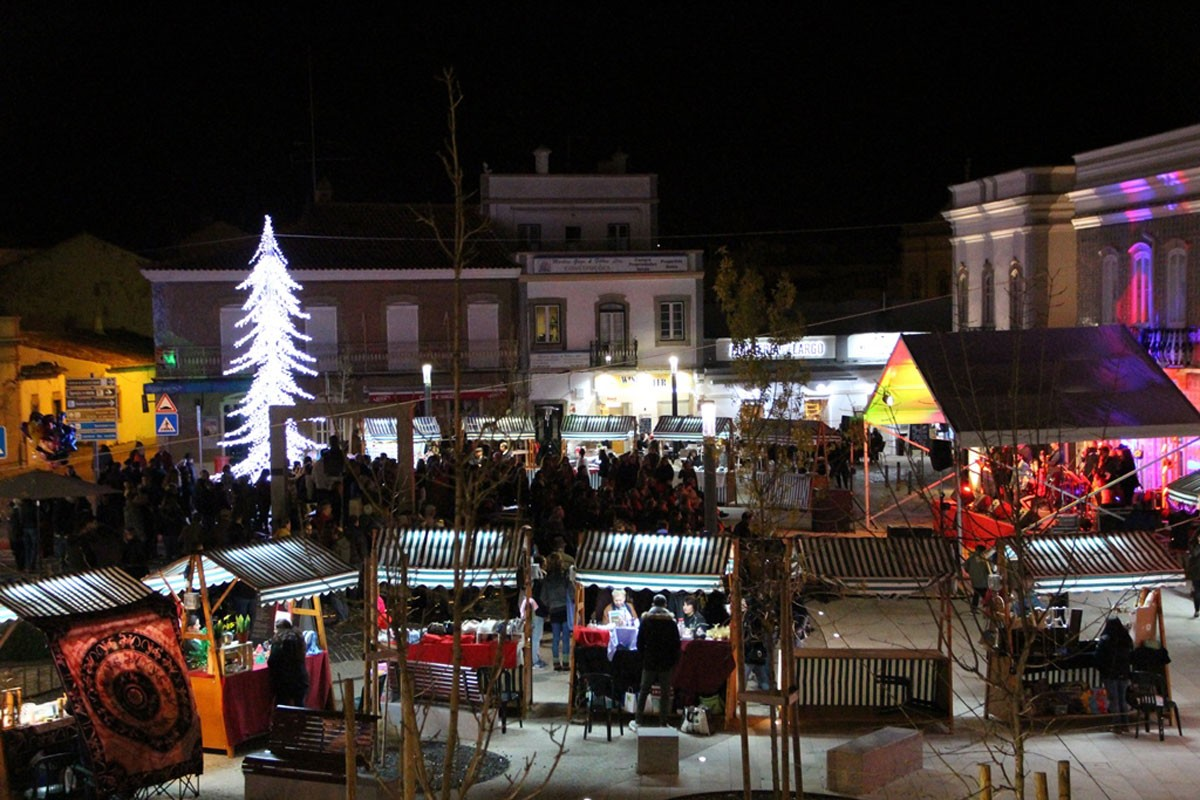 Photo of Enchanted Christmas arrives at the Heart of the Algarve