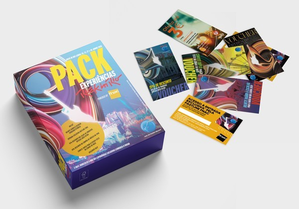Photo of Rock in Rio Experiences Pack powered by FNAC SOLD OUT!