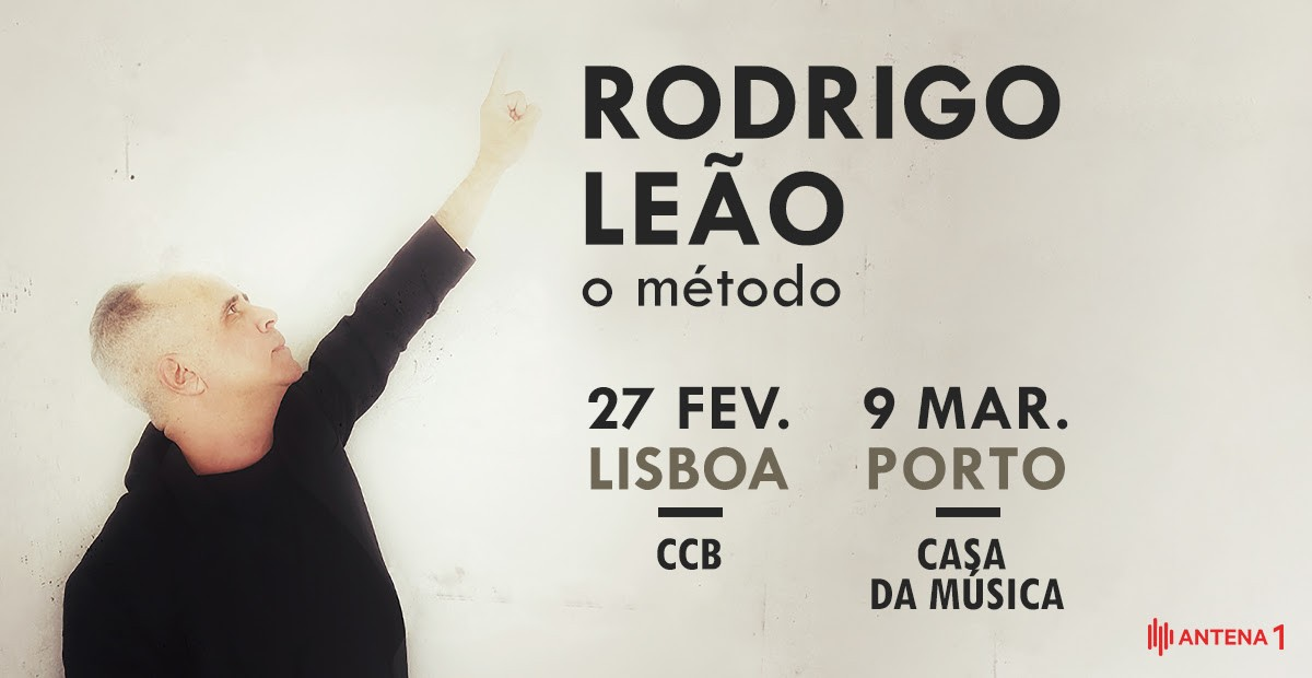 "Photo of ""A Ballerina"" is the first single from Rodrigo Leão's new album to be published on February 21st"