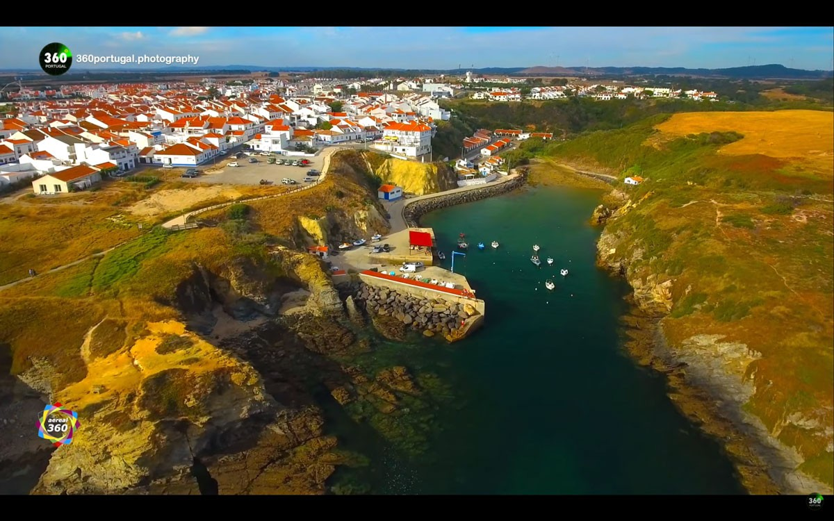 Photo of Video | Porto Covo