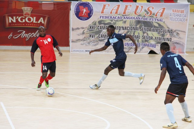 Photo of Morocco hosts African futsal summit today