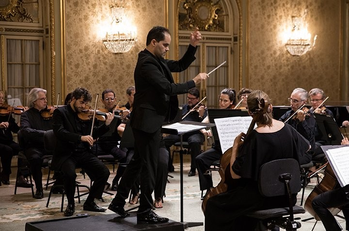 Photo of Portuguese Symphony Orchestra