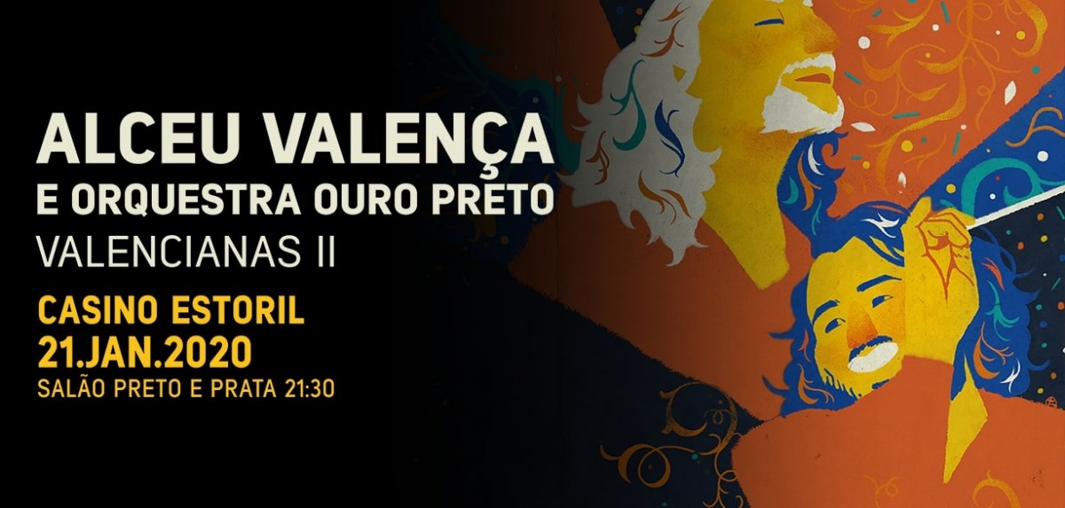 "Photo of Alceu Valença debuts ""Valencianas II"" at Estoril Casino"