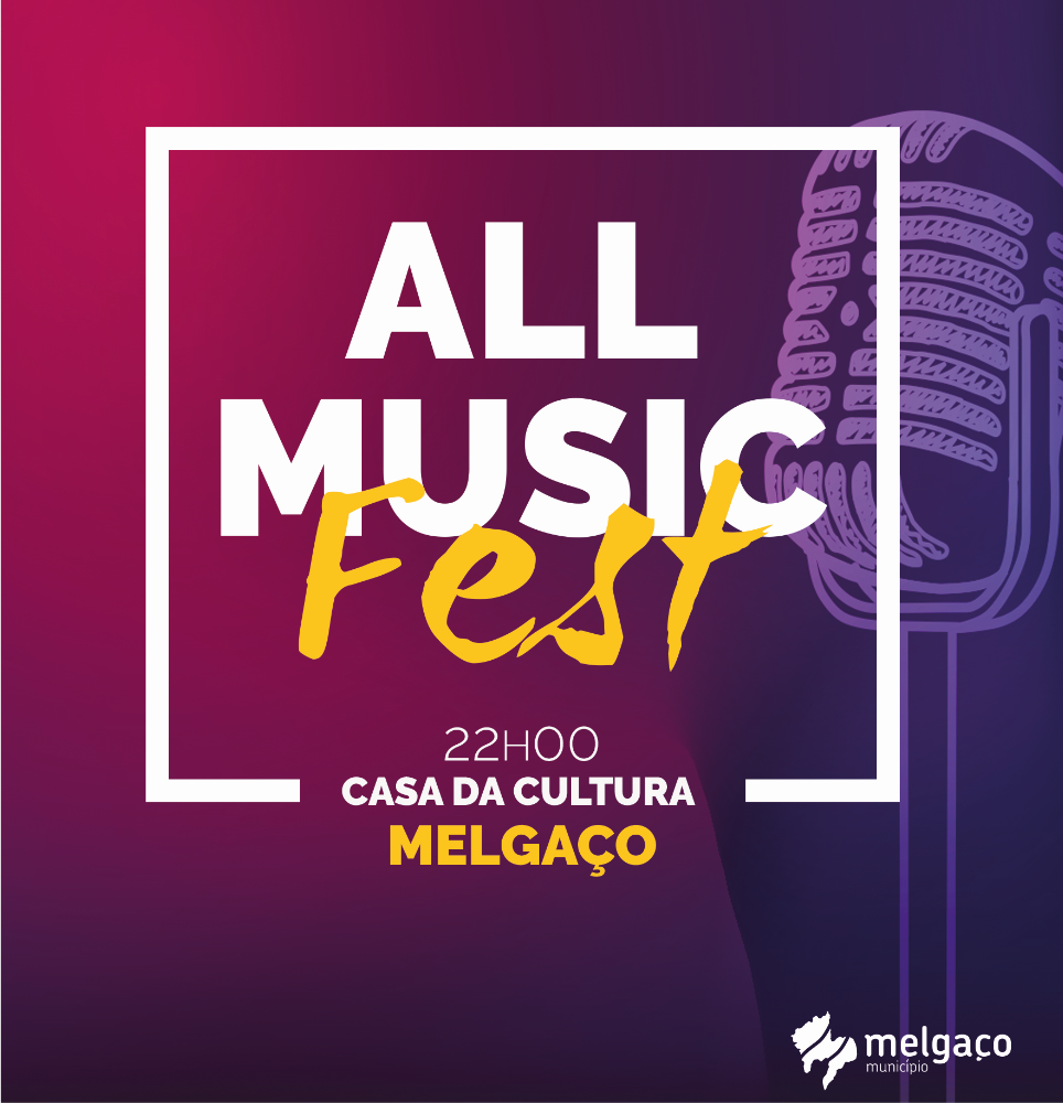 Photo of All Music Fest continues in Melgaço with Omiri