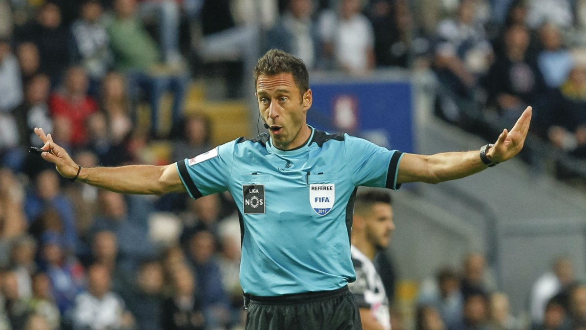 Photo of UEFA advanced course will have 7 portuguese referees