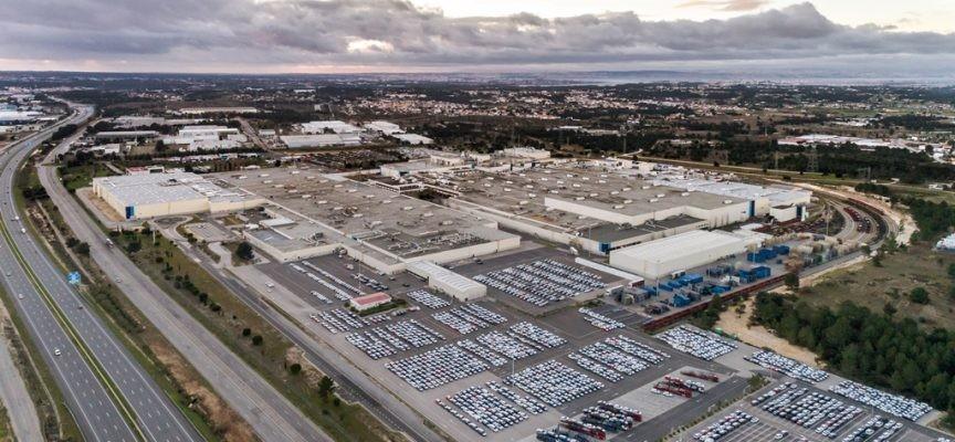 Photo of Autoeuropa announces investment of 103 million euros
