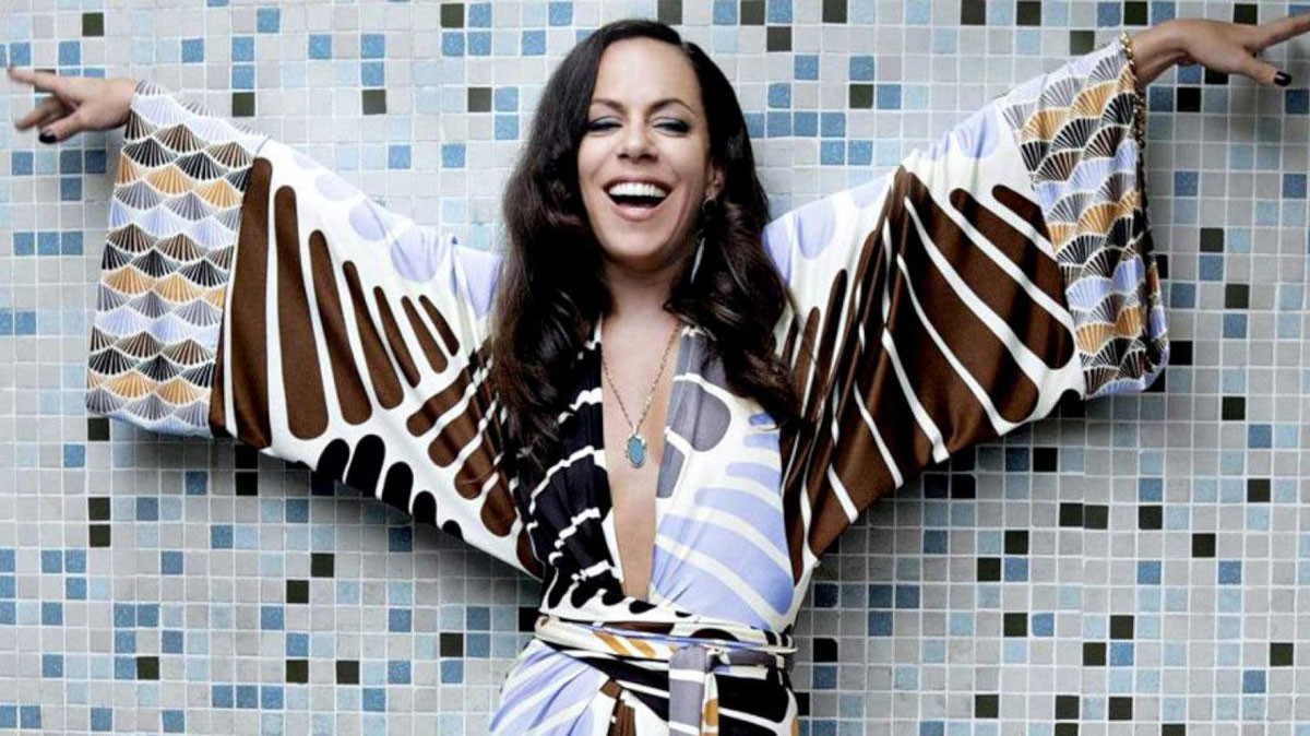 Photo of Bebel Gilberto returns to Lisbon in May with new album