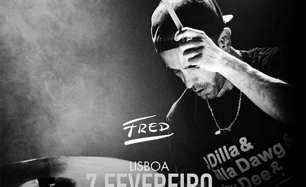 Photo of FRED | MUSICBOX LISBOA 🗓 🗺