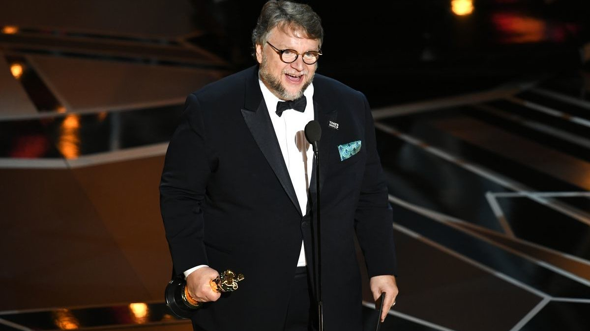 Photo of Portuguese-Canadian Luís Sequeira returns to work with Guillermo del Toro