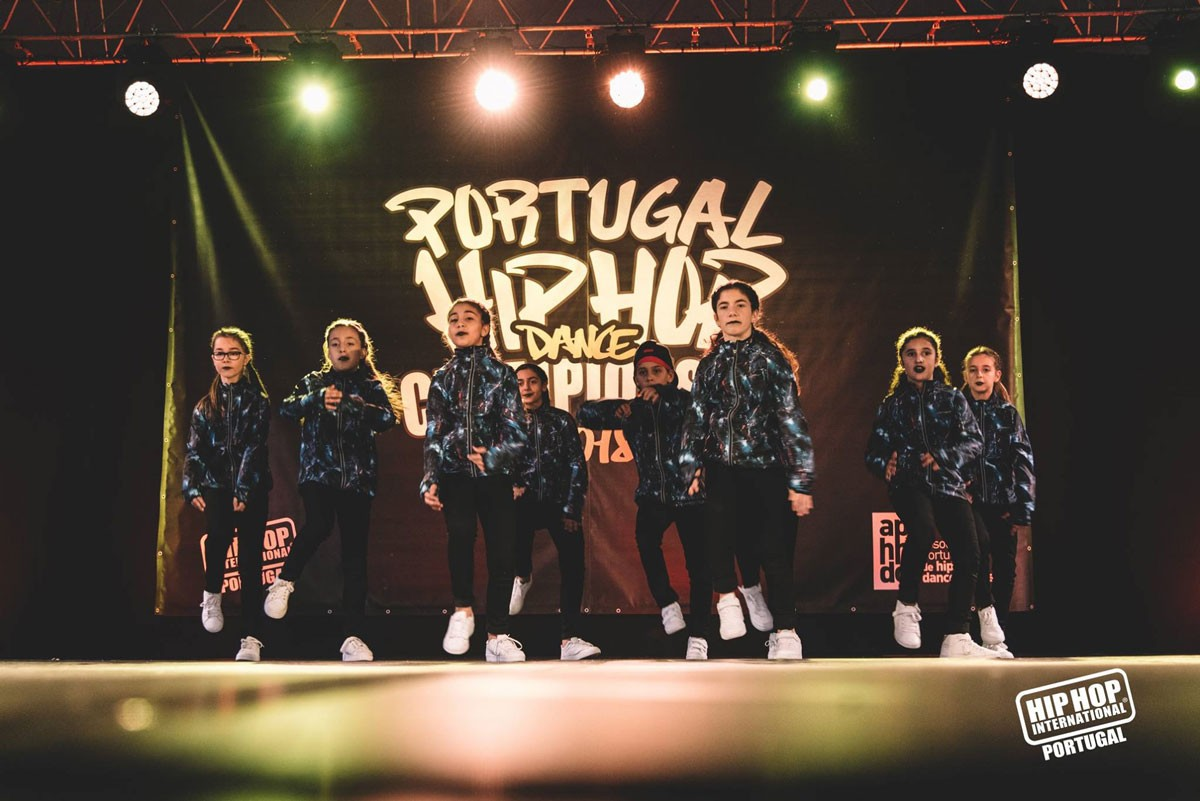 Photo of The Portuguese Hip Hop Championship