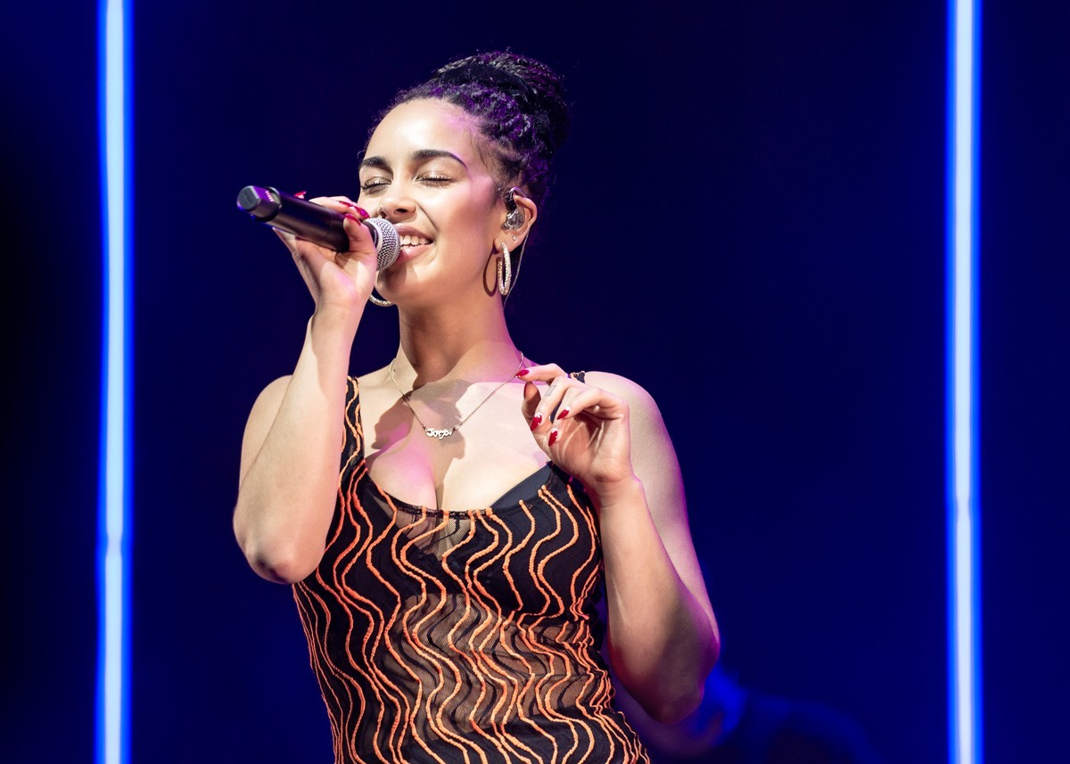 Photo of Jorja Smith confirmed at NOS Alive'20