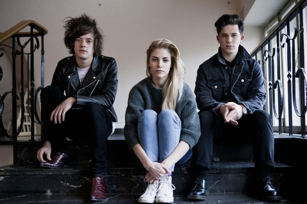 Photo of London Grammar confirmed in Nos Alive'20