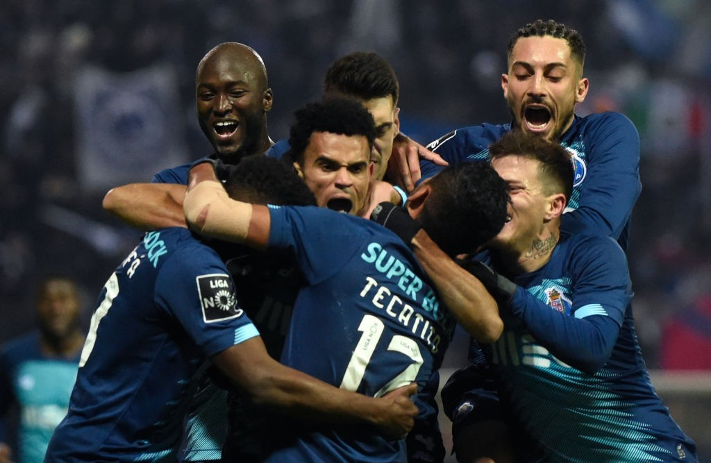 Photo of FC Porto win and do not let Benfica escape