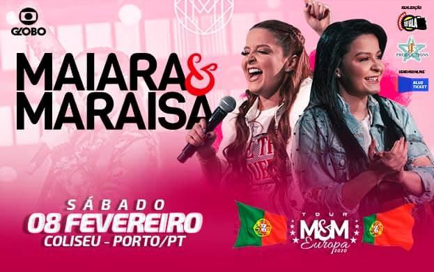 Photo of Maiara & Maraisa | Porto
