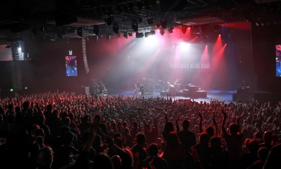 Photo of Casino Estoril welcomes Cascais Rock Fest