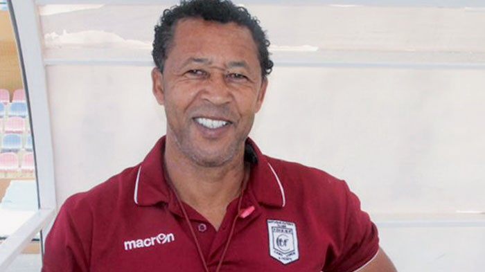 Photo of Bubista is the new leader of the Cape Verdean national football team