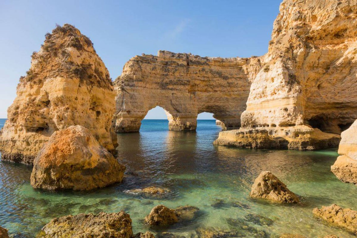 Photo of Irish elect the Algarve as 'Best Summer Destination 2020'