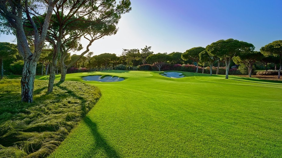 Photo of Algarve again 'Best Golf Destination in Continental Europe'