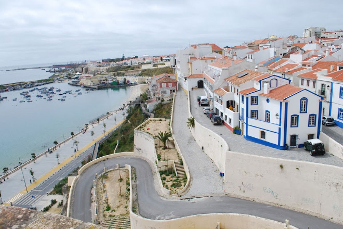 Photo of Sines (Setúbal)