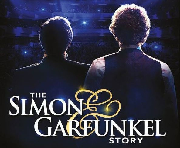"Photo of Casino Estoril receives the musical ""The Simon & Garfunkel Story"""
