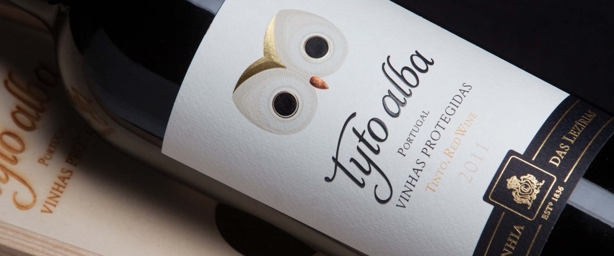 Photo of Tyto Alba wins gold at the International Wine Challenge 2020