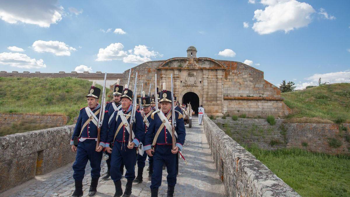 Photo of Almeida – History