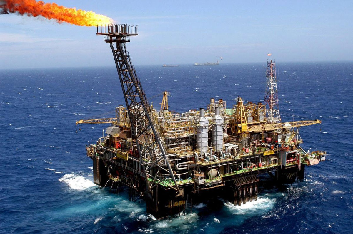 Photo of Oil production in Angola increased 50%