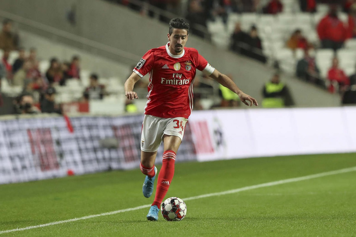 Photo of Benfica draws with Portimonense and goes down to second place