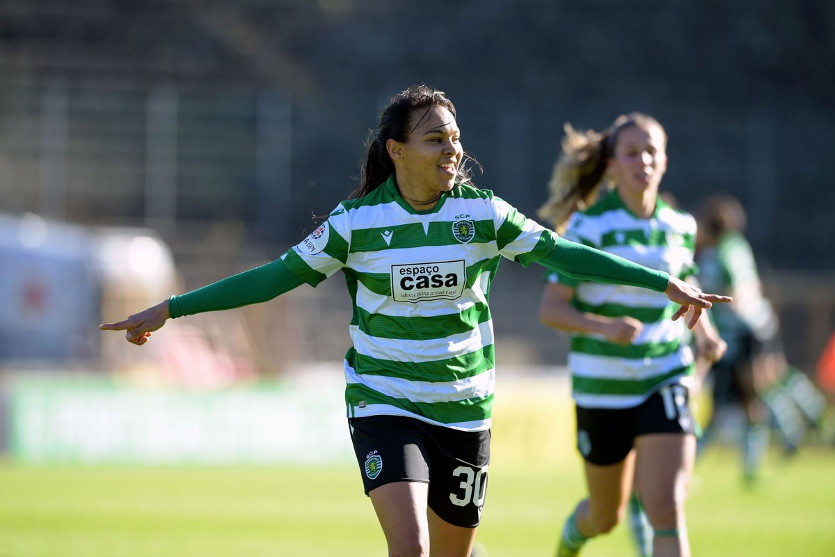 Photo of Sporting wins in Braga and pushes Minho away from women's title