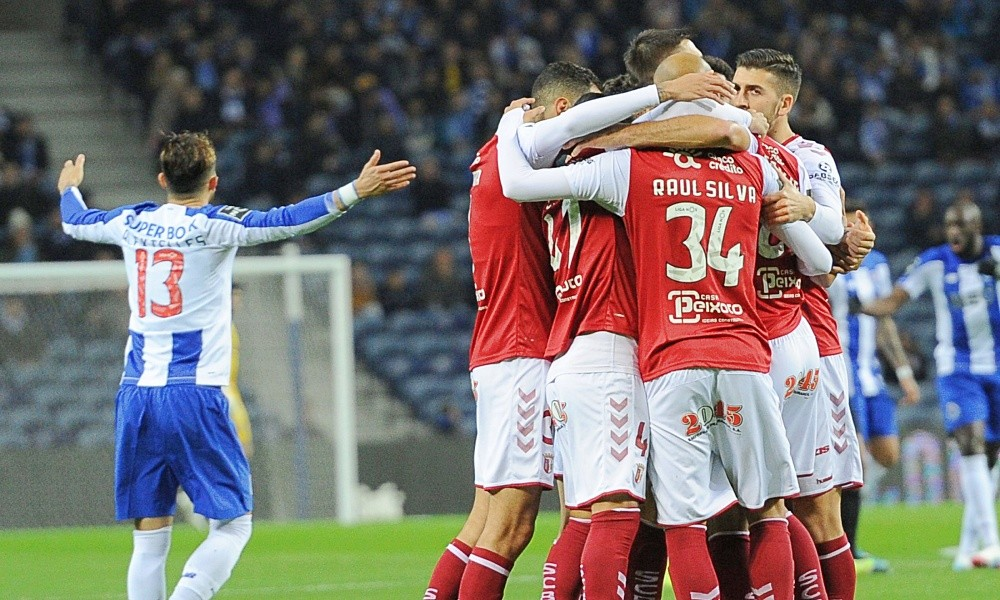 Photo of SC Braga beats FC Porto and finishes in 3rd place