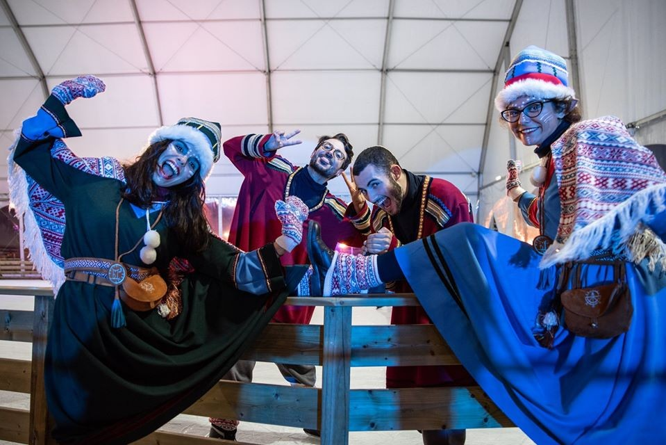 Photo of Capital do Natal closes the 1st edition with Santo Amaro de Oeiras Choir