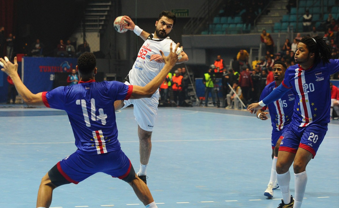 Photo of Cape Verde is in 5th place in CAN Handball