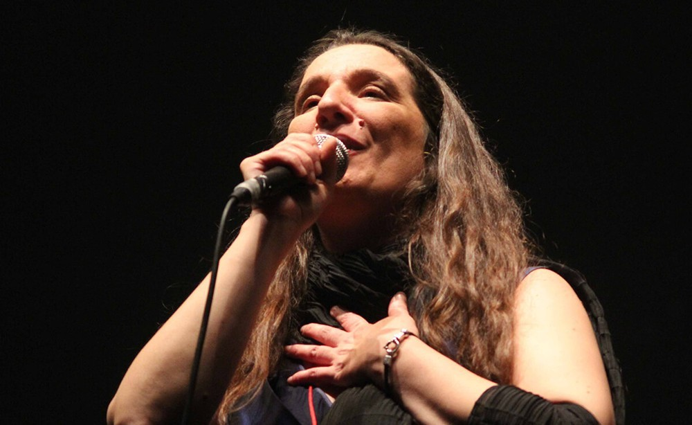 Photo of Dulce Pontes | 30 Years of Music