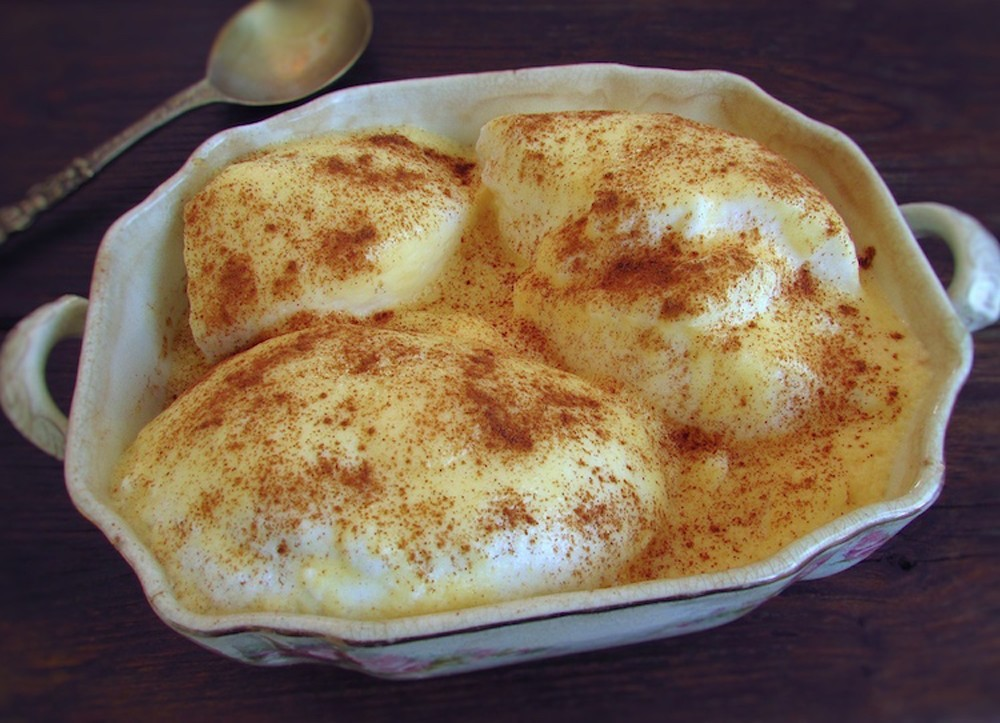 "Photo of Farófias ""Portuguese Sweet"""