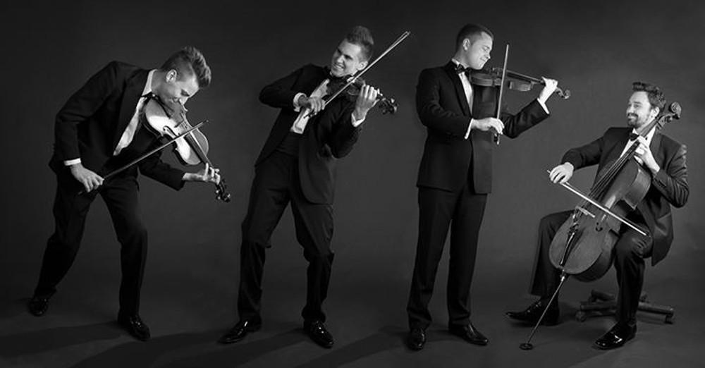 Photo of String Quartet Festival | Calouste Gulbenkian Foundation